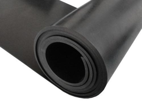 Premium Range Nitrile Rubber Sheet